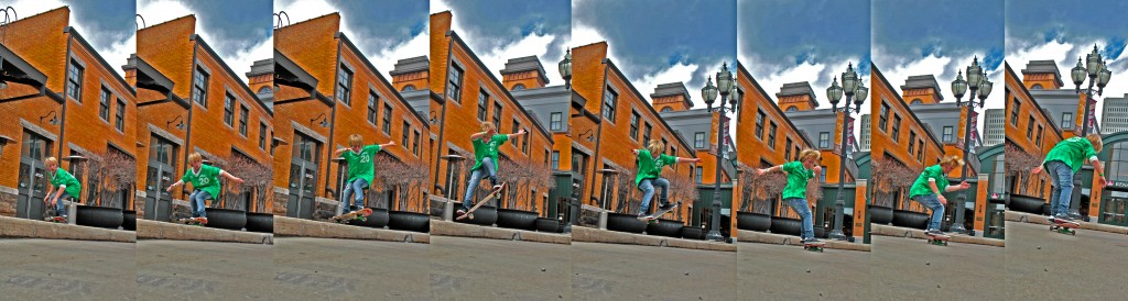 180 sequence